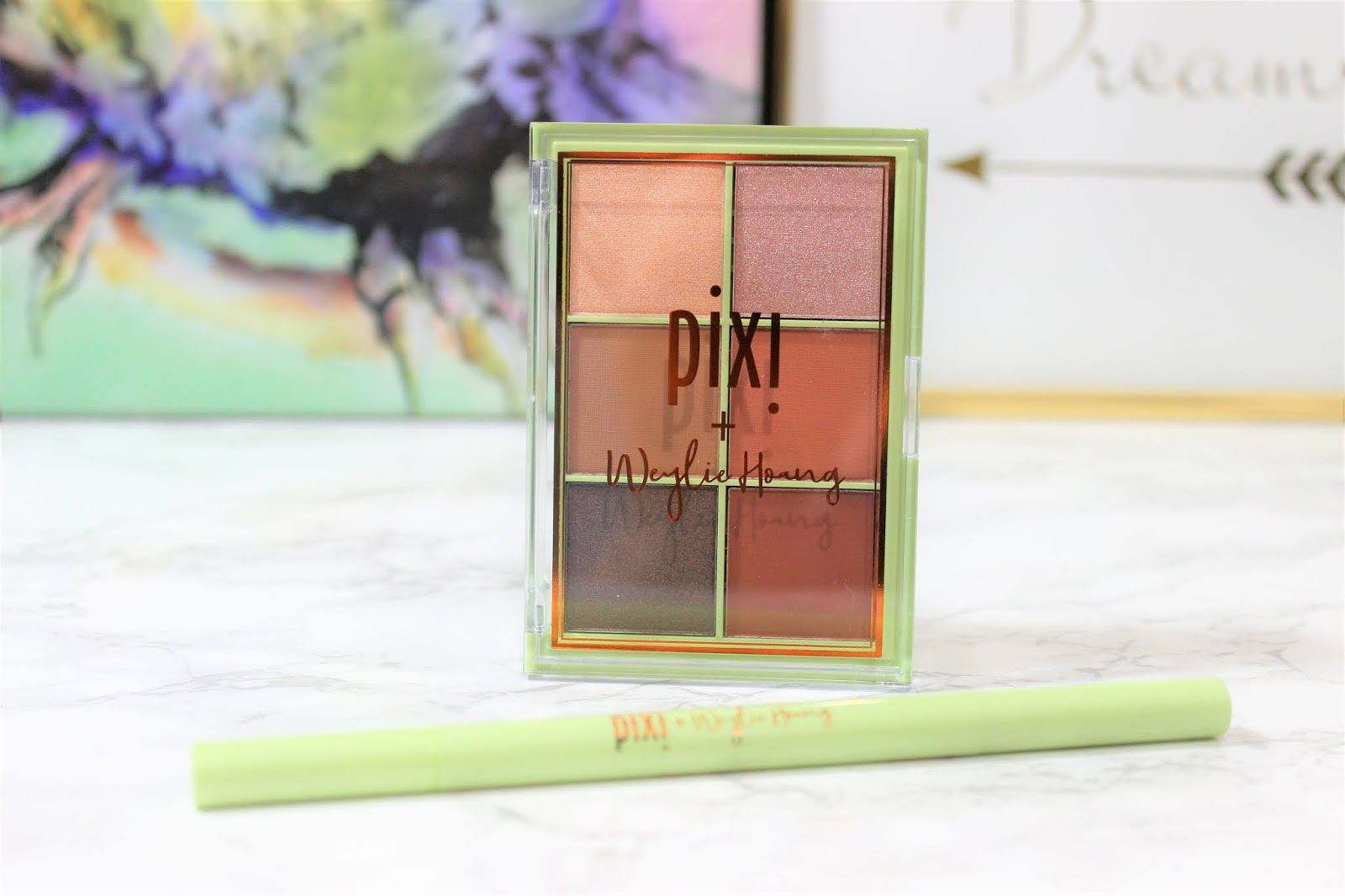 Pixi X Weylie Hoang review