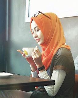 Kumpulan Foto Siti Ashari Putri Muslimah 2016