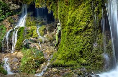 Η μεταμόρφωση του ανθρώπου μέσα στην φύση