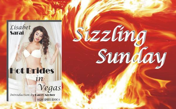 Sizzling Sunday banner