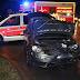 Heinsberg Randerath:  Vorfahrt missachtet, Fünf Personen verletzt