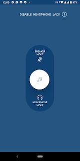 aplikasi untuk mengatasi error Solusi Icon Headphone atau Earphone error di android