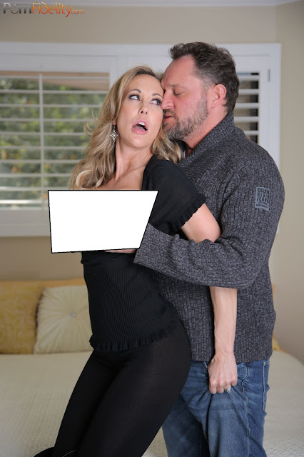 Brandi Love -  For the Love of Brandi (Porn Fidelity)