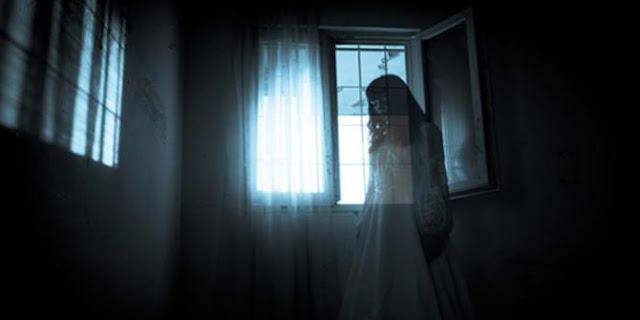 Cara Mudah Mengetahui Keberadaan Hantu di Sekitar Kita