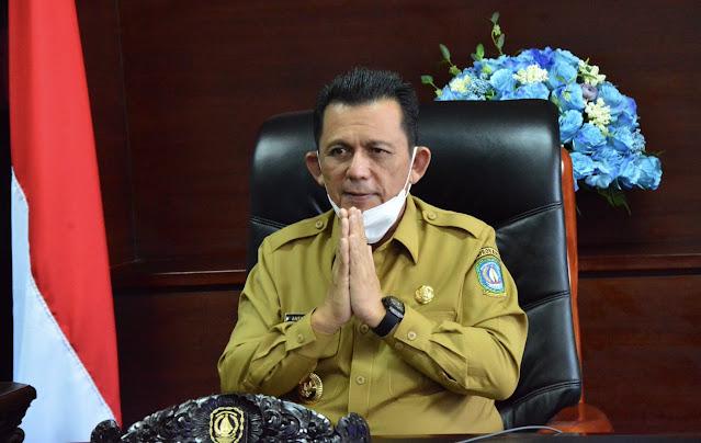 Gubernur Ansar Harapkan BPK Perwakilan Kepri Berikan Penilaian Secara Objektif