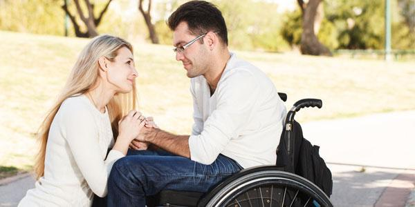Reasons Disabled Dating Is Great Option For People With