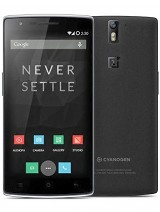 OnePlus One 16GB Firmware
