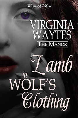 Cover for Lamb in Wolf's Clothing by Virginia Waytes