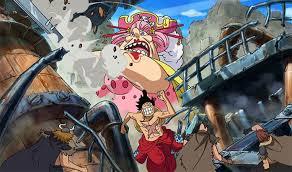 One Piece Episode 946 Bahasa Indonesia