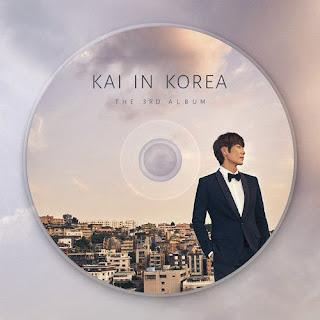 [Mini Album] KAI - KAI IN KOREA MP3 full album zip rar 320kbps