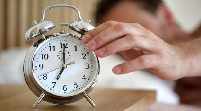 الساعة الاضافية