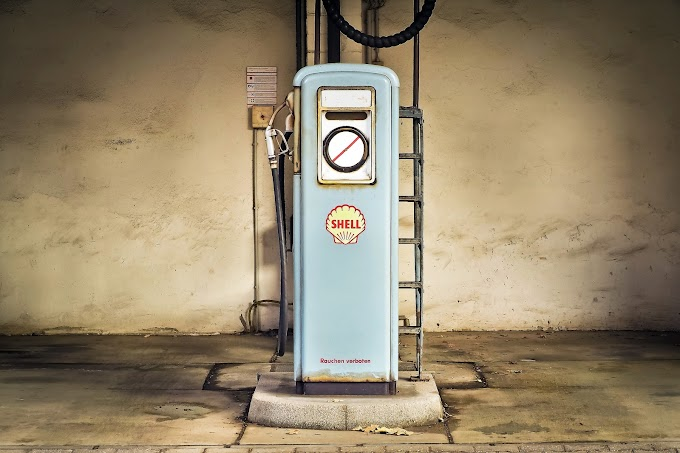 10 Factors That Increase Fuel Consumption-for information check it out
