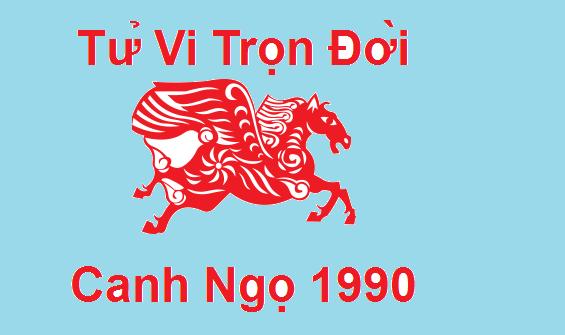 Tu Vi Tron Doi Canh Ngo 1990