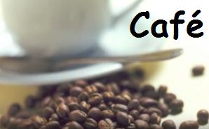 Exfoliante casero para pies con café