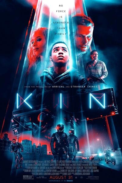 Download Kin (2018) Dual Audio [Hindi+English] 720p + 1080p Bluray ESubs