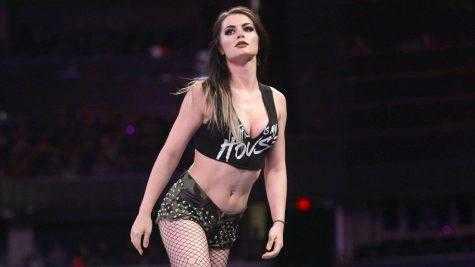 """7 cô đào """"bốc lửa"""" nhất của sàn đô vật WWE"""