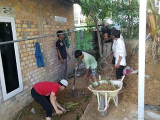 Pembangunan Rumah Tahfizh Mukim Az-zikri 4 - Tarakan Info