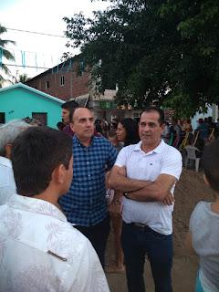 Radialista Sátiro Ayres confirma disputar prefeitura de Alagoa Grande nas próximas eleições