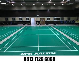 Cara dan Jasa Pasang Karpet Badminton