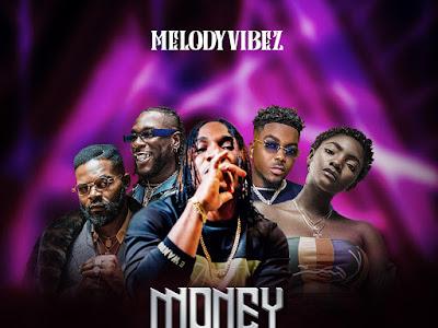 DOWNLOAD MP3: DJ B5 – Money Duduke Mix