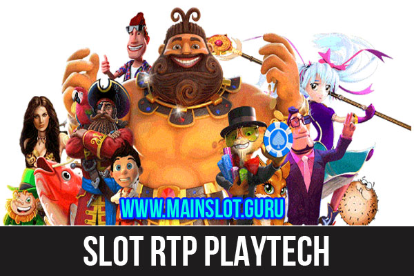 Slot RTP Playtech
