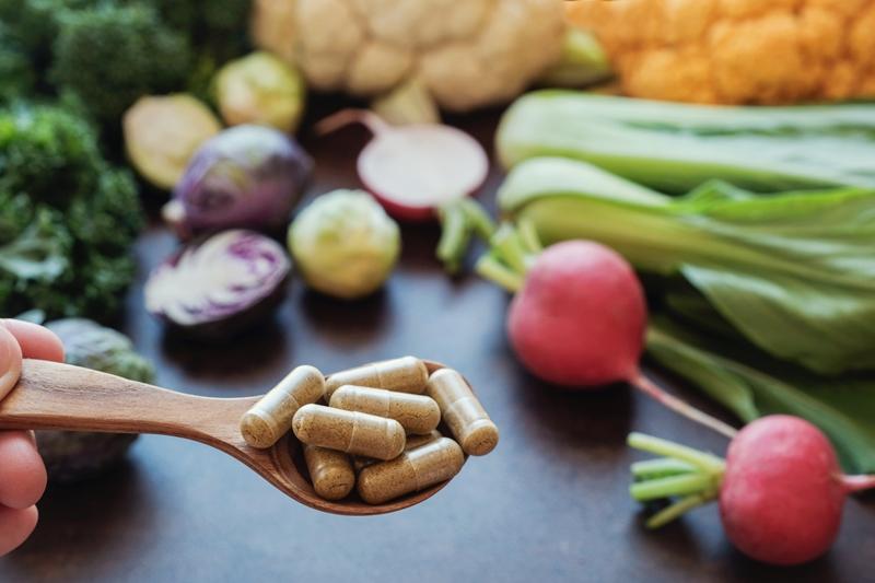Doğal beslen, gereksiz gıda takviyesinden uzak durun!