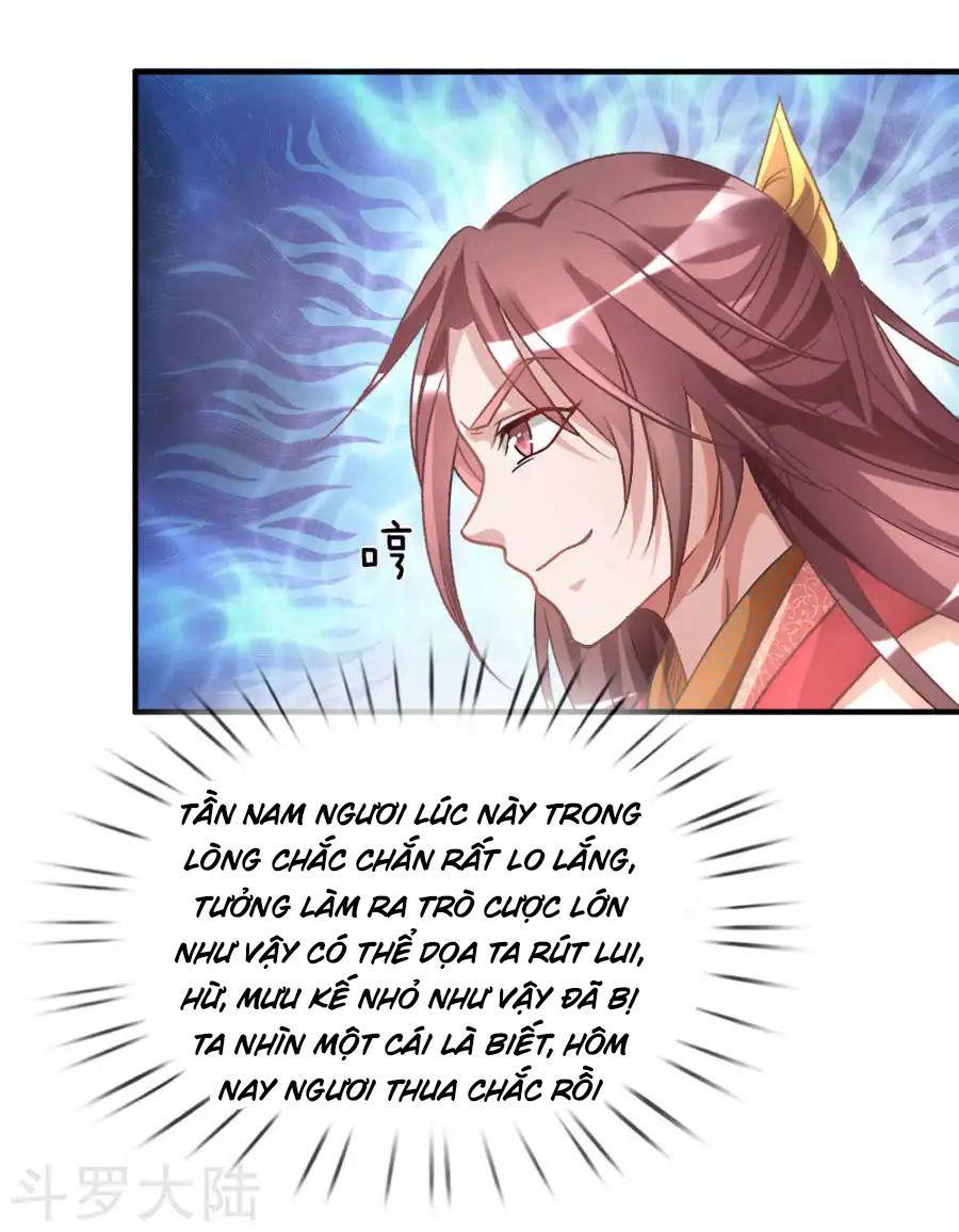 Nghịch Thiên Kiếm Thần