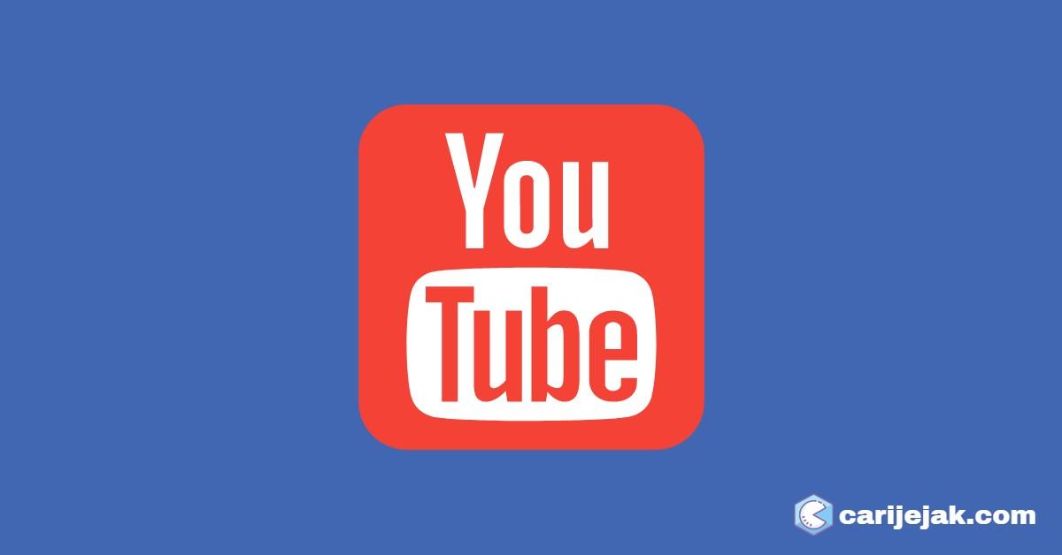 Tabung Uji YouTube: Apa Artinya? - carijejak.com