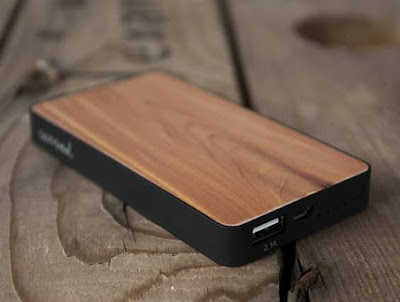 Cedar Power Bank