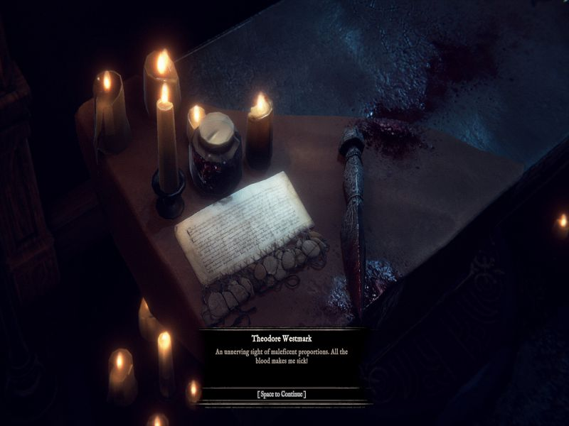 Download Westmark Manor Free Full Game For PC