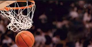 Bola Basket Murah