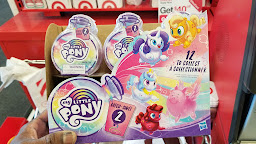 MLP Store Finds: Potion Surprise Batch 2 (Partly) Released at Target