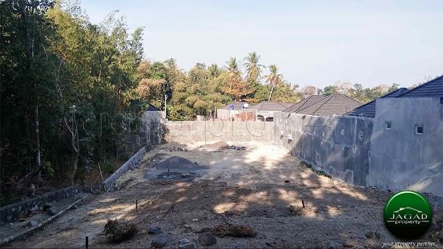 Cluster Eksklusif di Bangunjiwo, Bantul
