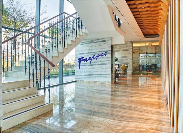Fagetti Supplier Batu Alam Terbaik DI Indonesia