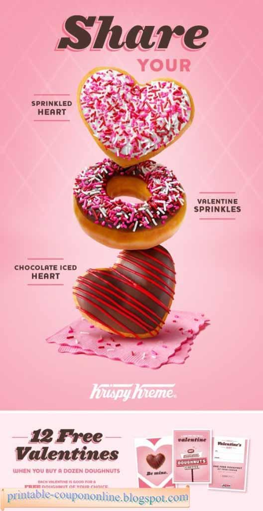 Krispy kreme coupons 2019