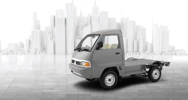 Promo Program Mitsubishi Pickup T120 SS Di Bandung
