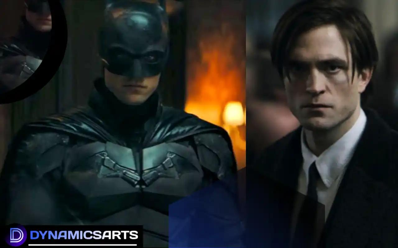 The Batman movie delay for March 2022