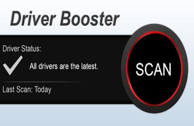 شرح تحميل و تحديث تعاريف الكمبيوتر ( Driver Booster )