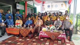 Pemkot Jambi Peringati Hari Anti Narkoba (HANI) oleh Badan Narkotika Nasional (BNN) Provinsi Jambi internasional tahun 2020
