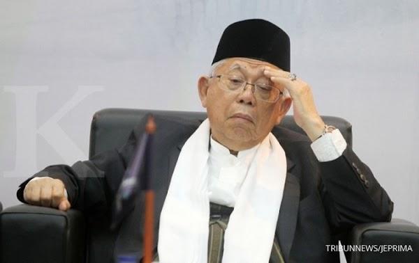 Said Didu Mohon Maruf Amin Selamatkan Umat dari Miras