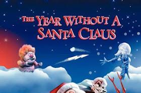 Aquel Año Sin Santa