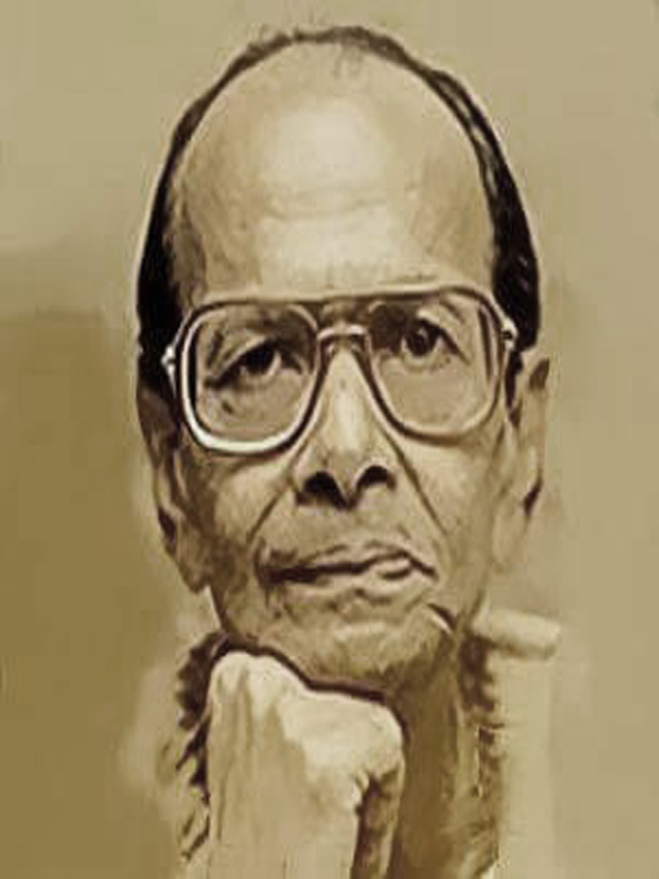 Biography of Sukumar Roy,Sukumar Roy of Biography