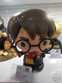 Toy Fair 2020 UK Monogram Bust Banks Harry Potter