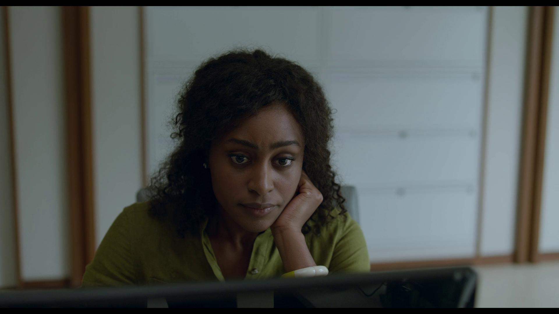 Detrás de sus ojos (2021) Temporada 1 1080p WEB-DL Latino