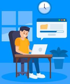 pengertian bisnis online - bisnis online