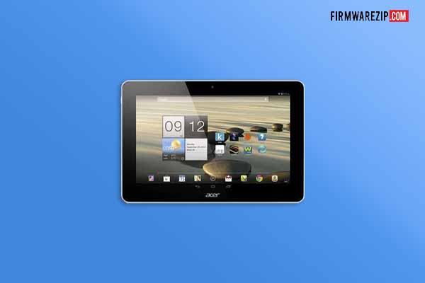 Acer A3-A10 Firmware (Download Flash File)
