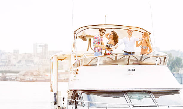 What is Yachting? - Not What You Might Think