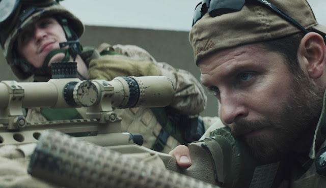 Film Sniper Terbaik 2019