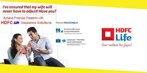 HDFC Life insurance plan - Closed for Sale insurance plan.