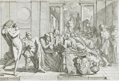 Η ψυχή από τον Όμηρο έως τον Πλάτωνα